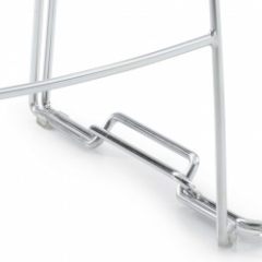 Integrated Ganging Frame Available