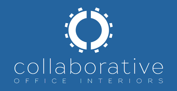 collaborative office interiors logo