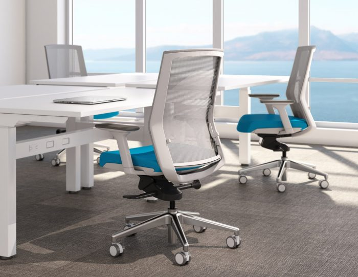 ZILO executive chair
