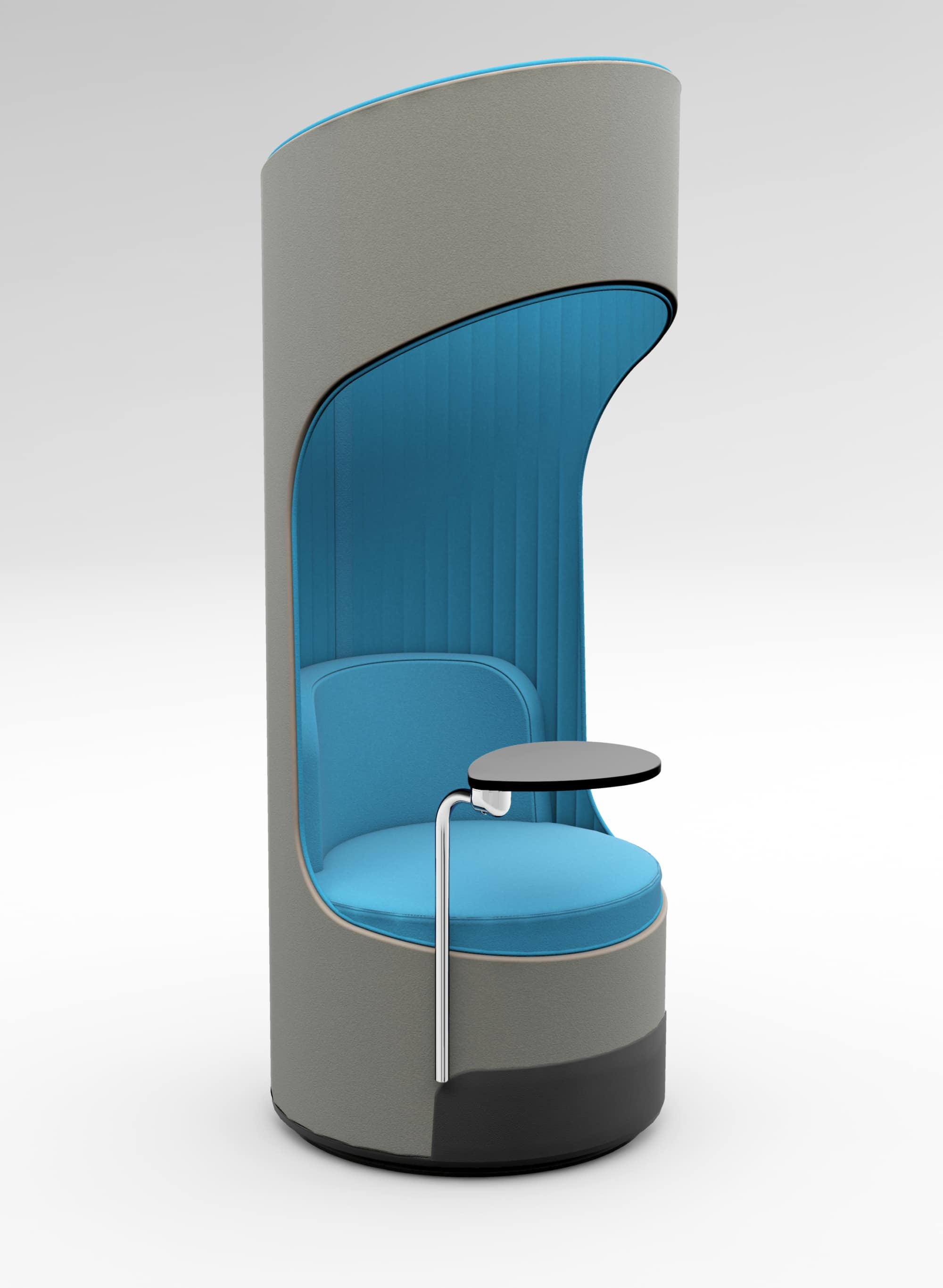 Cega Modern Acoustic Seating Collaborative Office Interiors