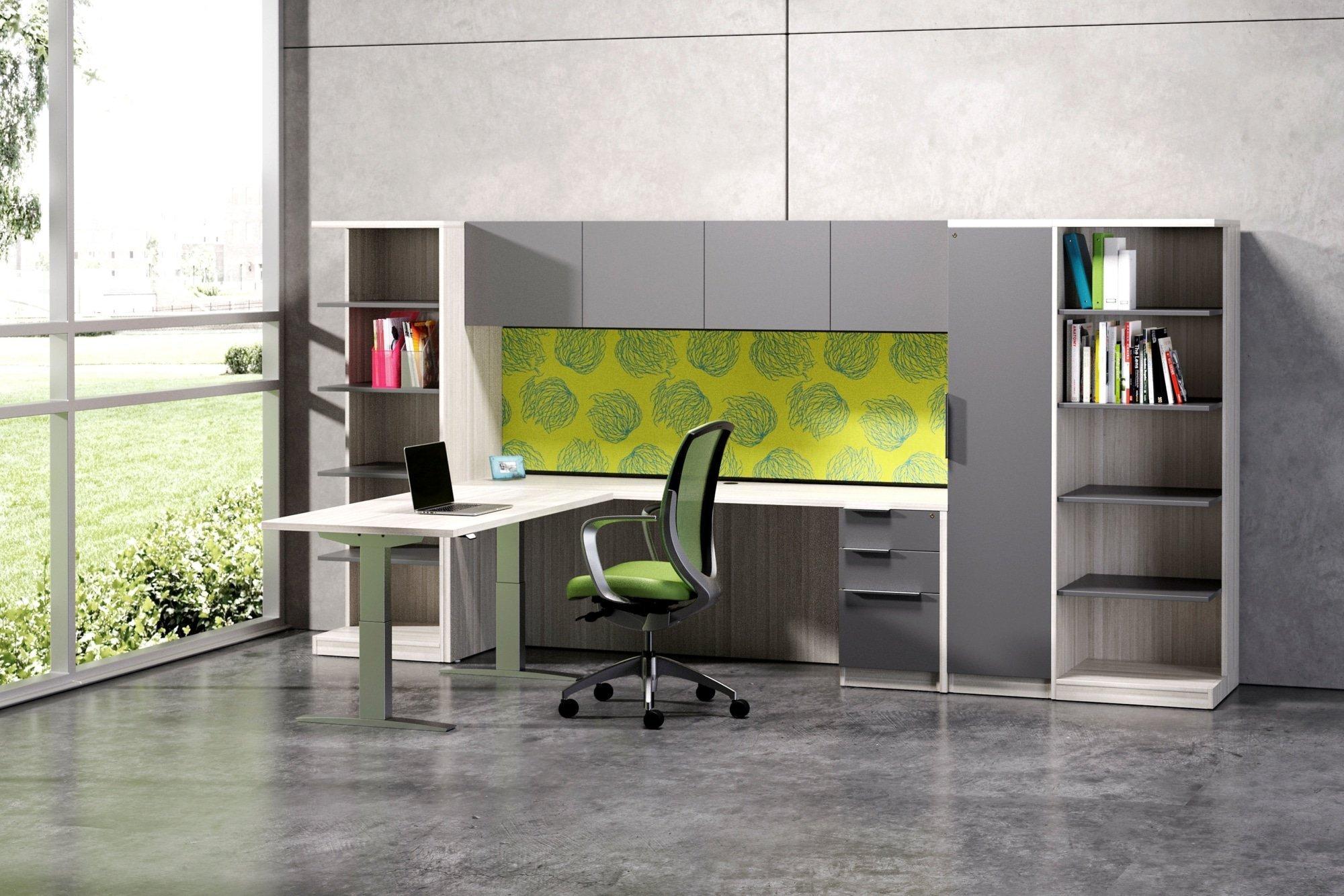 Hover Height Adjustable Desks
