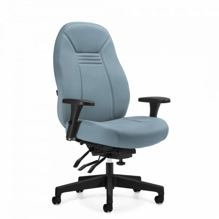 modern office seating