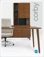 Corby Brochure