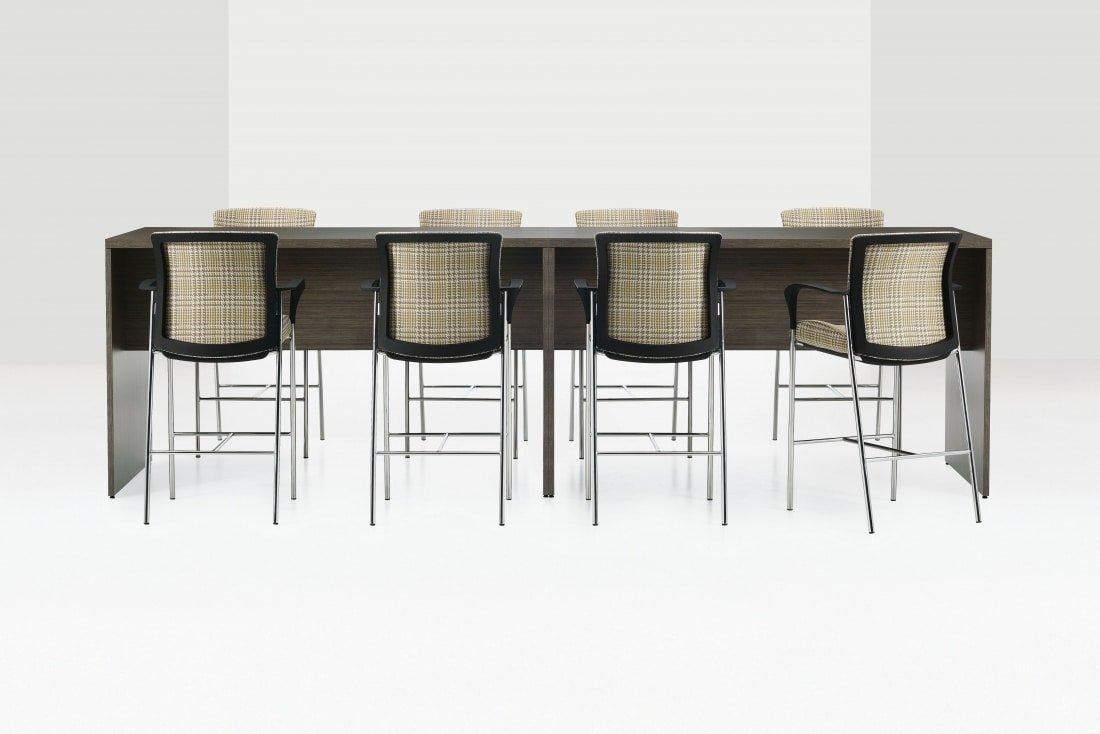 modern office seating