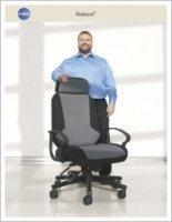 Robust Chair Brochure