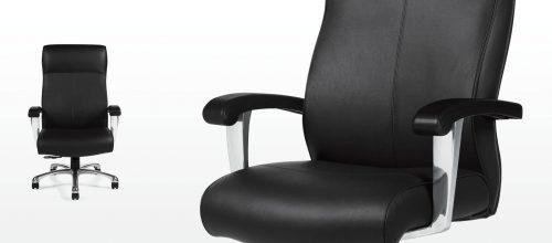 Auburn Executive Chair