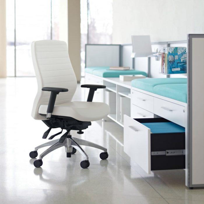 modern office furniture desk