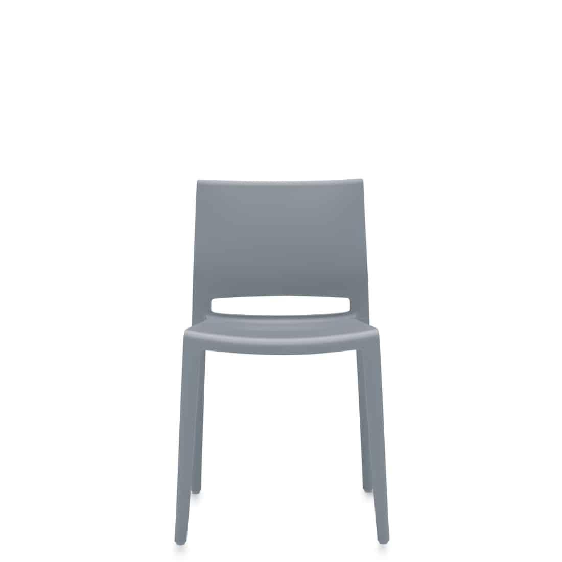 Bakhita Stackable Polymer Chair