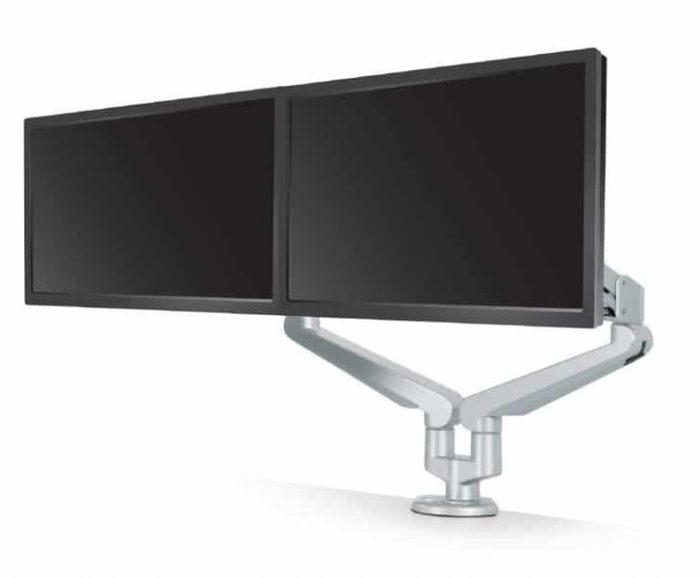 ESI EDGE2 Dual Monitor Arm