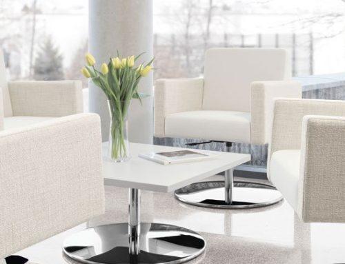 Modern Office Furniture in Missouri City