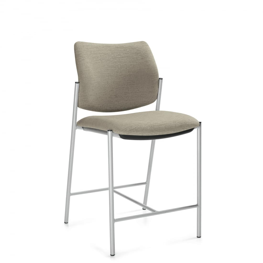 Sidero Guest Chair Collaborative Office Interiors
