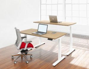 Standup Desk Houston TX Collaborative Office Interiors - Stand up conference table