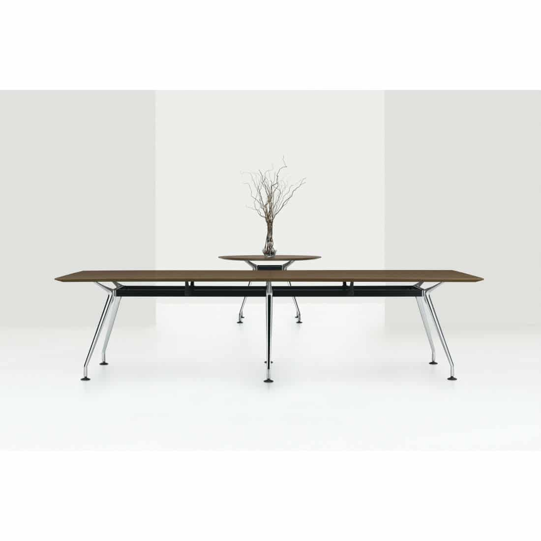 long modern table