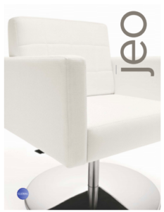 Jeo Tables and Chairs Brochure
