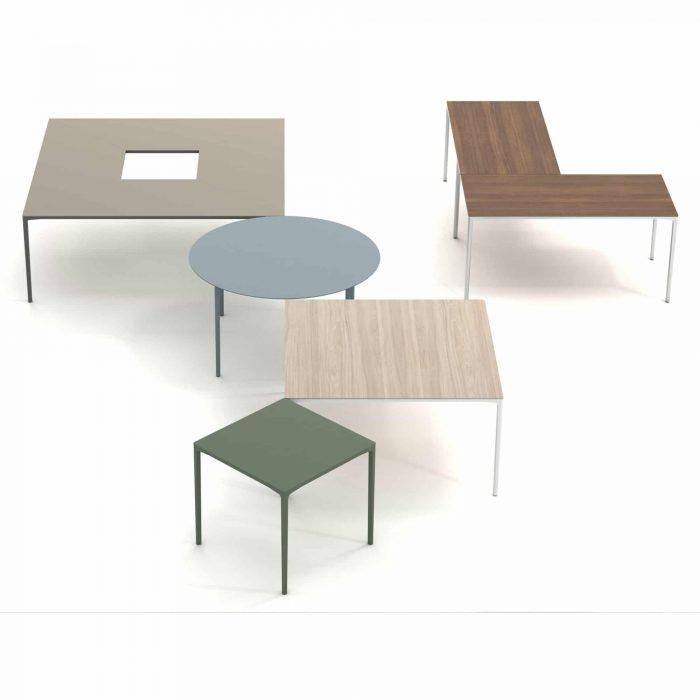 ATOM Tables