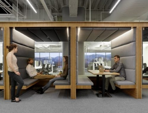 Is Office Design Your Leverage For Recruiting And Retaining Talent?