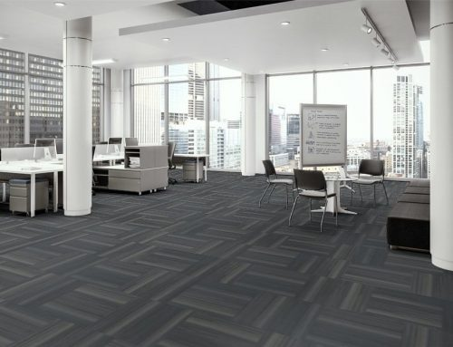 The Advantages of Contemporary Office Furniture