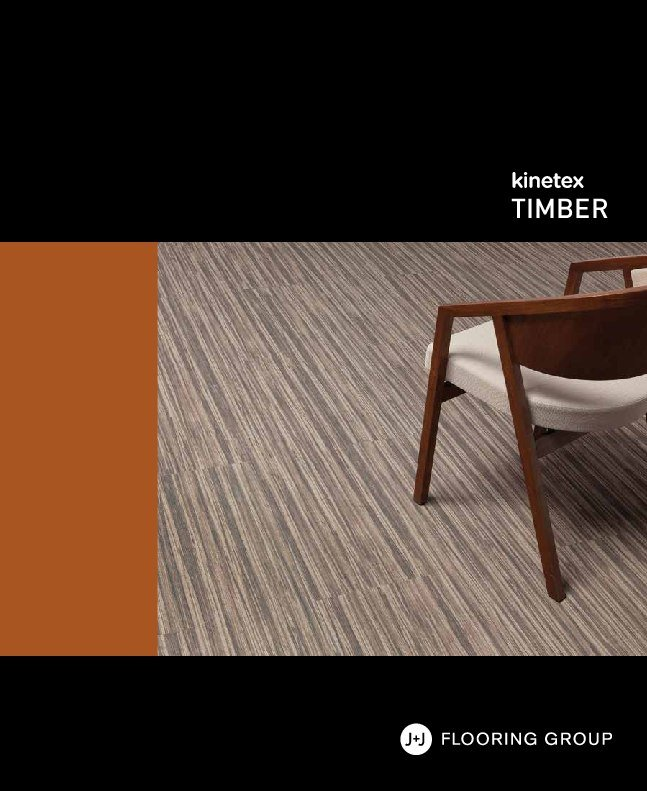 Thumbnail for the Timber information brochure.
