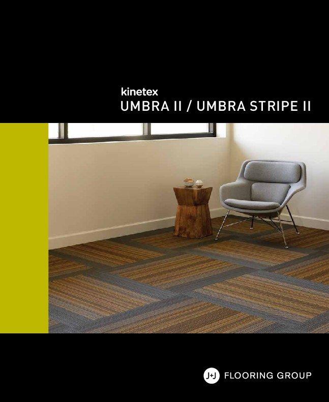 Thumbnail for the Umbra II information brochure.