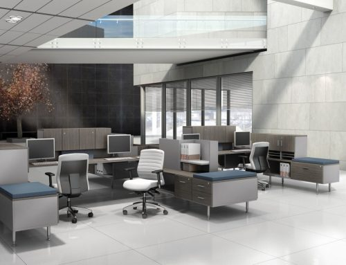 Top Five Office Designs for 2019