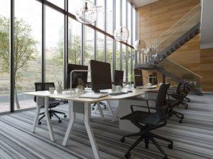 open office plans