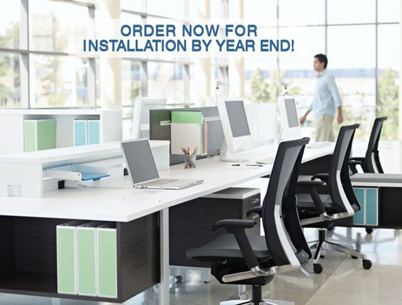 save on year end office furniture with section 179