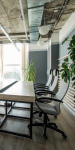Modern Office Furniture in Missouri City, TX | Collaborative Office Interiors