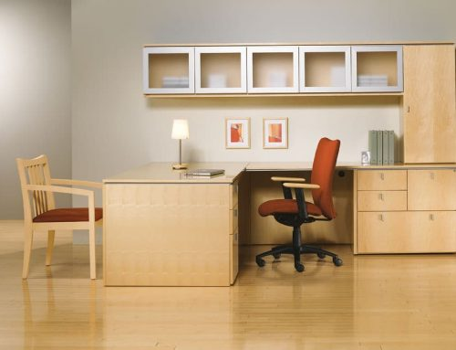 Corporate Office Furniture: Collaborative Workspace Ideas for a Thriving Office