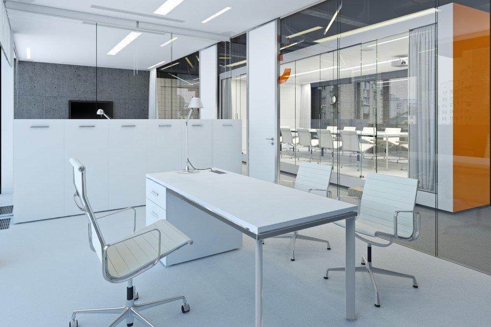 Interior Modern Office Furniture | Collaborative Office Interiors
