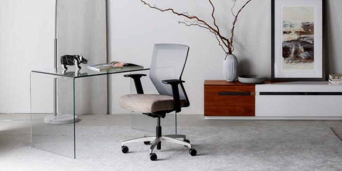 Trendy Home Office Furniture | Collaborative Office Interiors