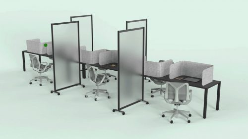 Space Dividers