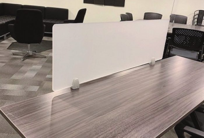 Work table - Modern business office furniture