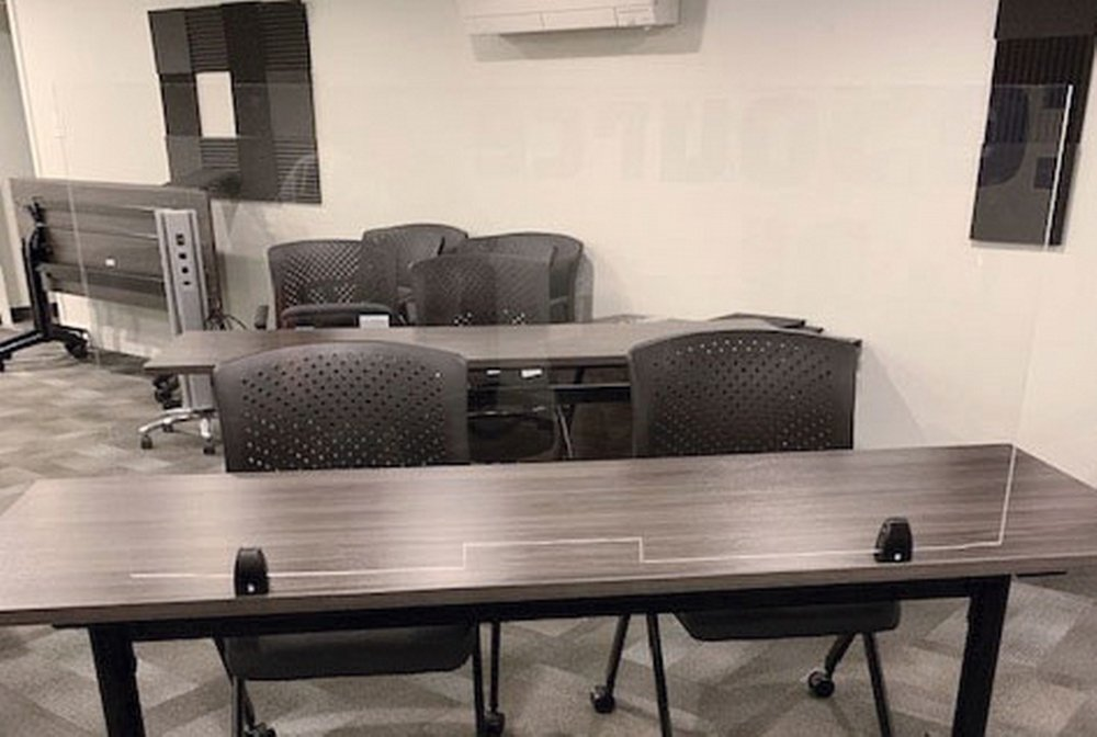 Modern business office furniture