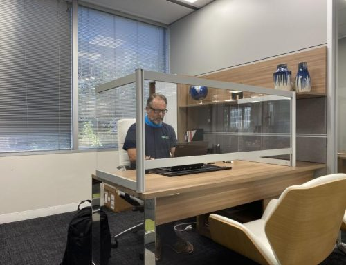 Office Partitions – Setting Up To Return To The Office