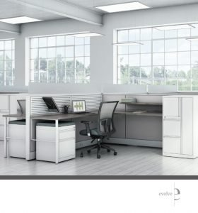 Thumbnail of Evolve Systems Brochure – Global Furniture