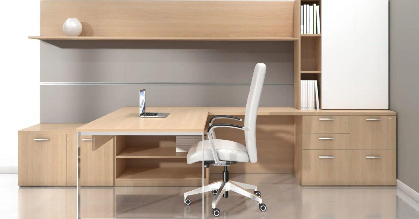 Modern Office Furniture - Collaborative Office