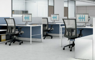 Furniture Solutions For Your Houston Office | Collaborative Office Interiors