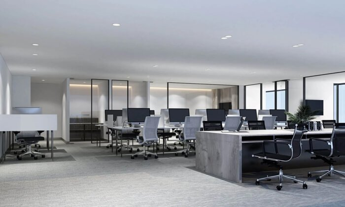 Commercial Office Furniture Houston