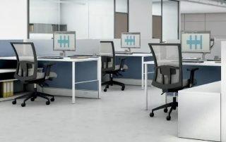 Modern Office Furniture Texas