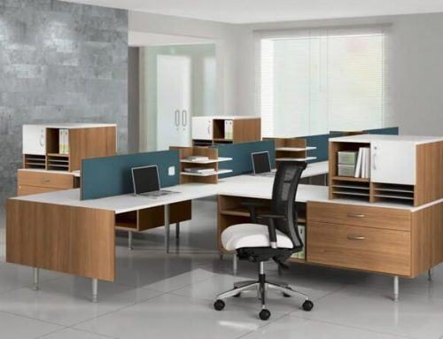 Office Furniture Solutions: What to look for in office furniture