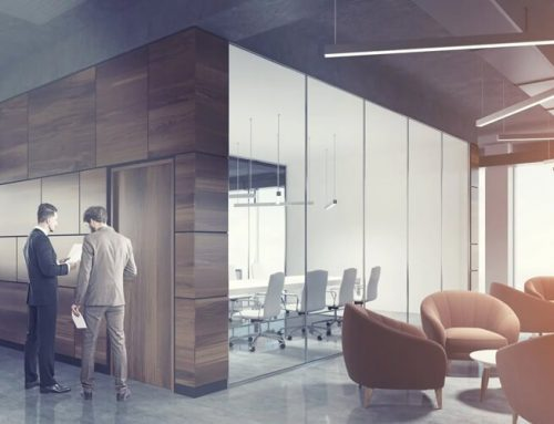 Modern Office Furniture in Bellaire