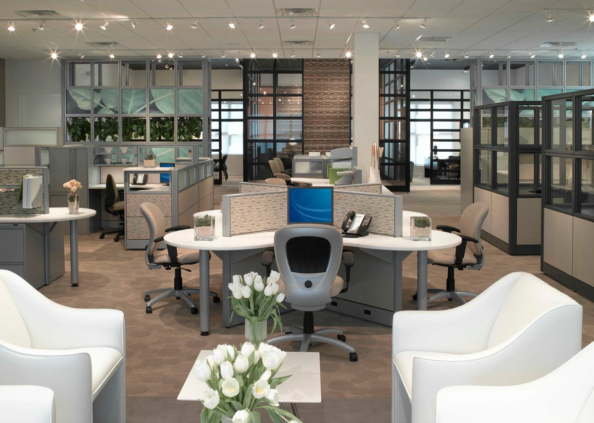 Unique Office Furniture in The Woodlands   Collaborative Office Interiors