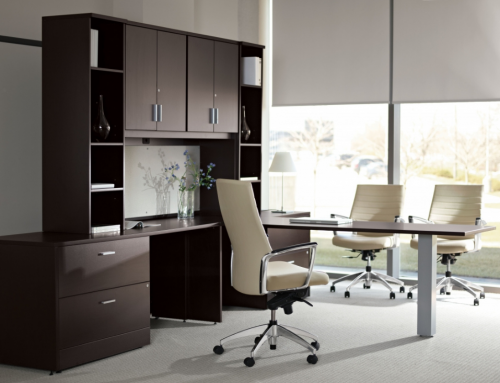 The Best Office Furniture Houston Has To Offer