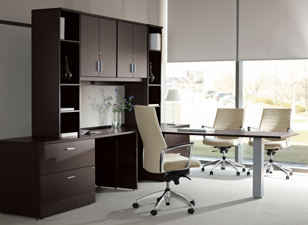 Unique Office Furniture in The Woodlands | Collaborative Office Interiors