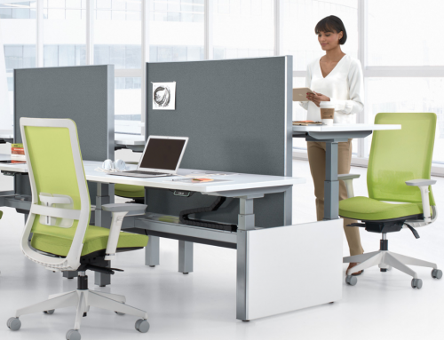 Why You Need Commercial Office Furniture For Your Business