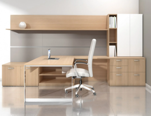 Modern Executive Home Office Furniture You Need