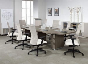 """If you're in need of office furniture Houston in the Richmond, TX area, look no further than Collaborative Office Interiors. We are a local provider of not only office furniture but all the services you'll need to get your office set up and ready to go. Our mission is to make it easy for business leaders to develop their ideal workspace within a budget.  Over the years, we've helped numerous businesses of all sizes set up their workspaces in the Richmond, TX area, and now we want to help you too. The companies in this area have a big impact on our local economy, so it's even more important to us that you have all the office furniture you need to succeed. So, whether you're in the Richmond, Houston, or Bellaire area, we're here to help. Some of the services we provide include:  •Commercial Interior Design •Lease or Rent Office Furniture •Office Furniture Financing •Professional Office Furniture Installation  Find Out What Our Richmond Clients Have to Say About Our Office Furniture """"On behalf of my organization, we hired Collaborative Office Interiors with purchasing cubicles, and the experience was amazing. We worked with Dustin, and he was incredibly attentive and devoted to giving us great service. He was very determined to give us great customer service in which he succeeded. We are in love with our new cubicles, and everyone compliments how great they look. I look forward to working Collaborative Office Interiors again."""" - Liliana Mendoza  """"Fantastic service! Taylor Ward was super helpful and patient with me as I had a bunch of questions. He helped me find exactly what I was looking for at the right price. I have already recommended Collaborative offices to my friends and colleagues."""" - Merrill Scherer Services That We Offer in Richmond, TX Collaborative Office Interiors is more than just a place to buy office furniture in Richmond, TX. We have a wide range of services that make setting up any kind of office easy and affordable. Some of our best services include:"""